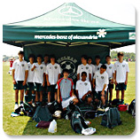 >McLean Youth Soccer State Champions